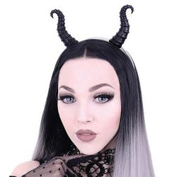 'Maleficent' Headband