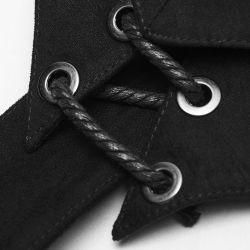 Harnais d'Epaule 'Orkus' Noir