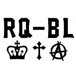 Red Queen's Black Legion