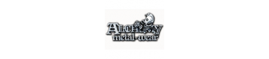 Alchemy Metal-Wear